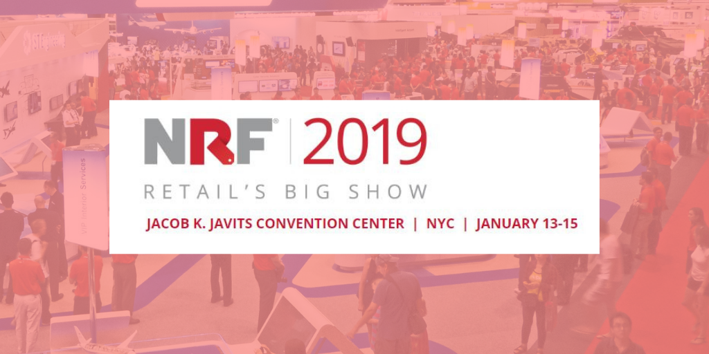 NRF Big Show 2019