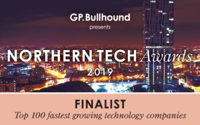 Northern Tech Awards 2019