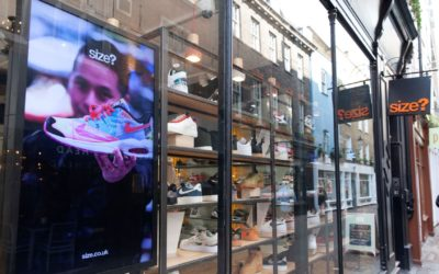 Six surprising uses for digital signage