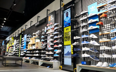 JD Sports publish record results