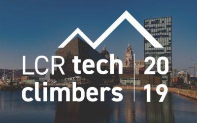 LCR Tech Climbers