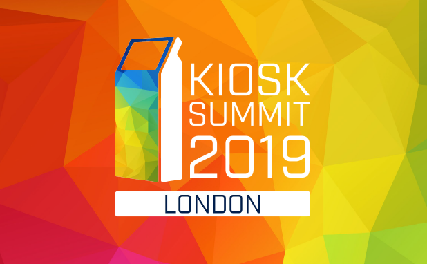 Kiosk Summit 2019 Preview