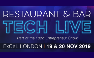 Restaurant and Bar Tech Live