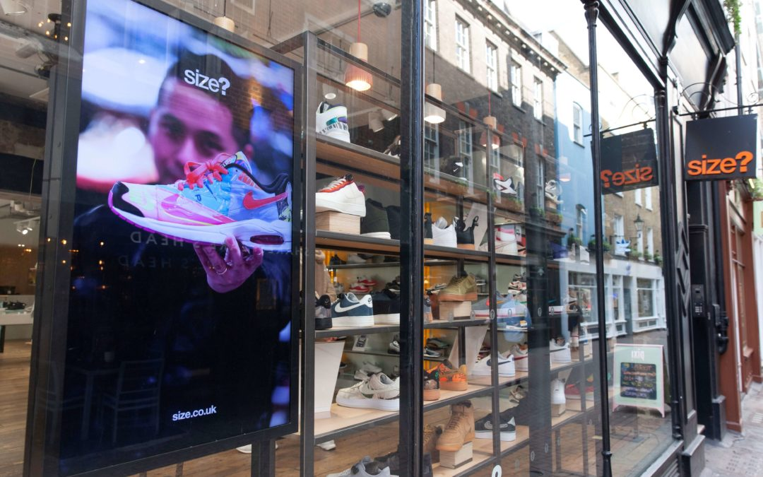 What is Digital Signage?
